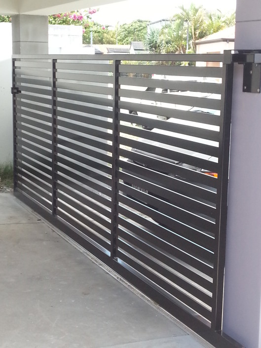 Automatic Gates Brisbane
