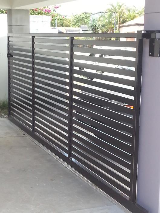 Automatic Gates Brisbane