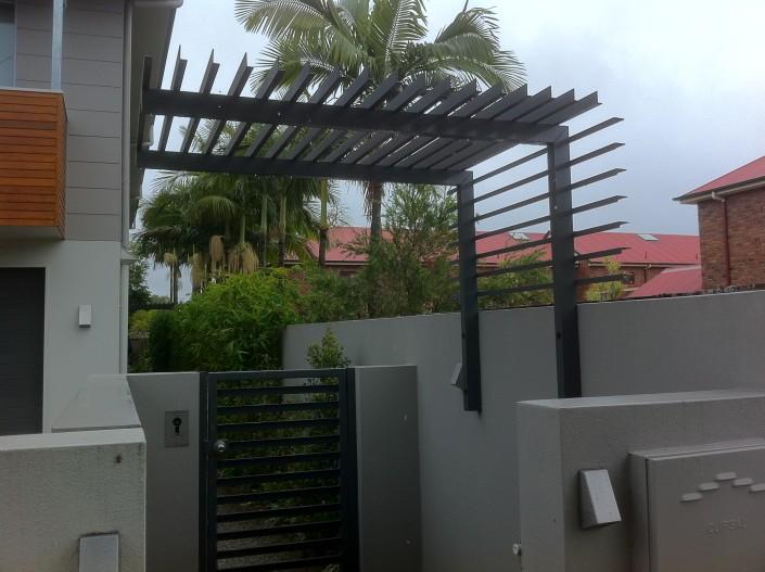 Aluminium Gates Gold Coast