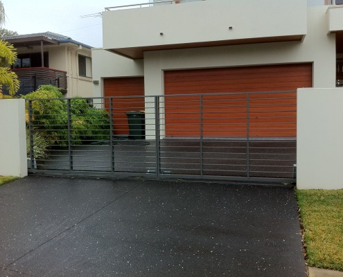 Automatic Gates Gold Coast