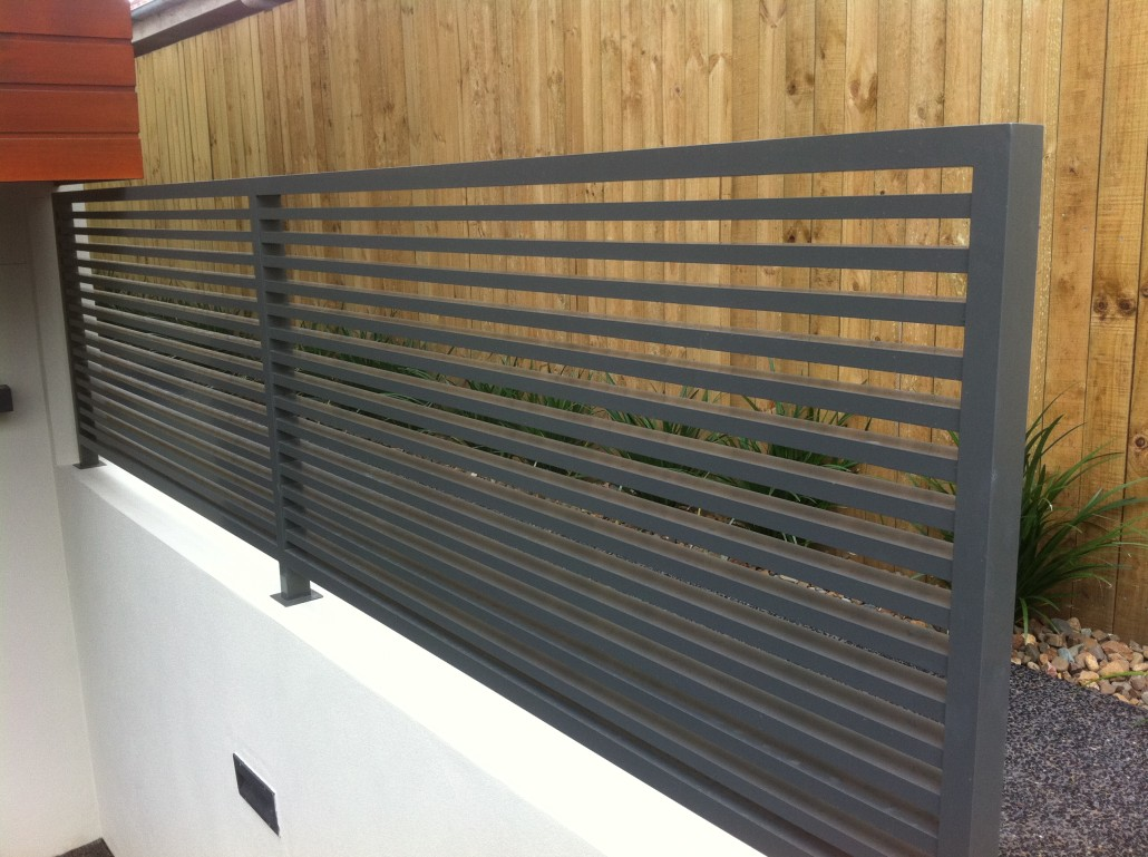 Privacy Screens Gallery All Glass Amp Aluminium Fencing