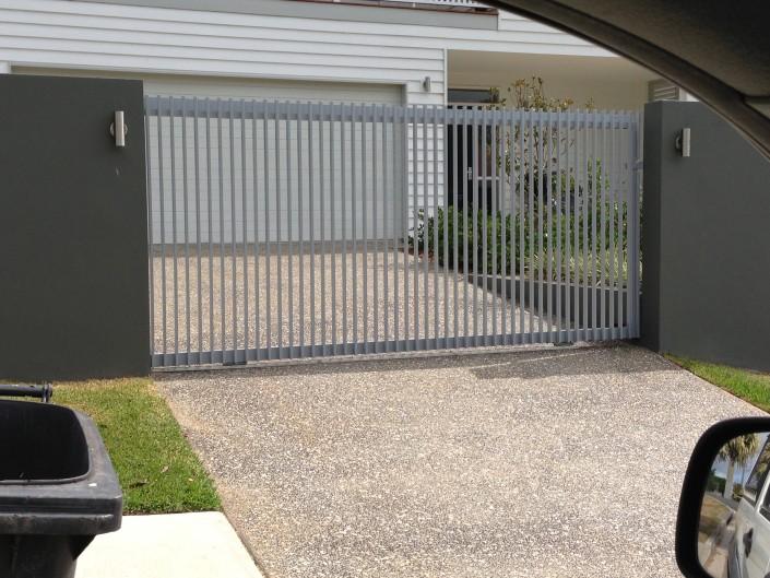 Automatic Gates Gold Coast
