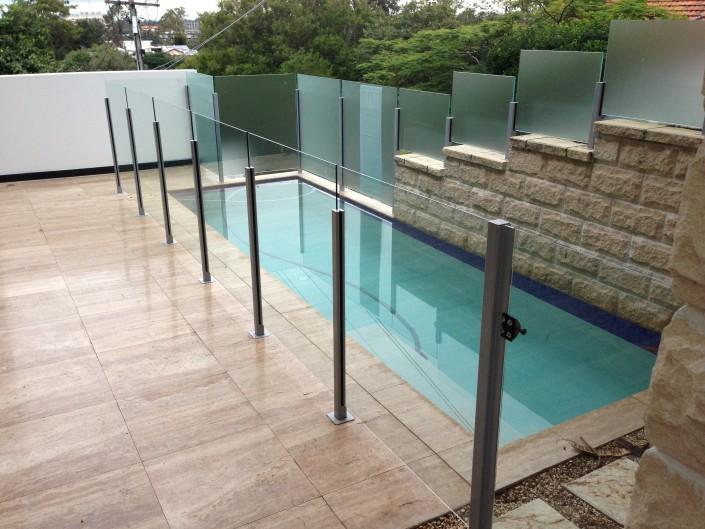 Pool Fence Gold Coast