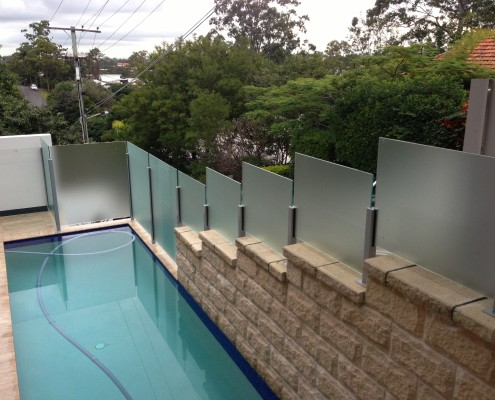 Pool Fence Gold Coast