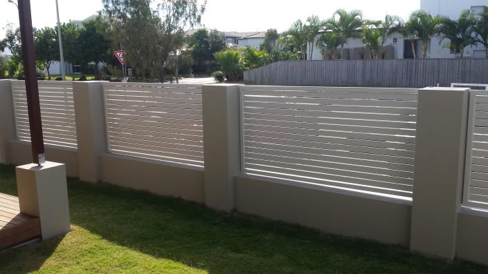 Infillpanels Gold Coast